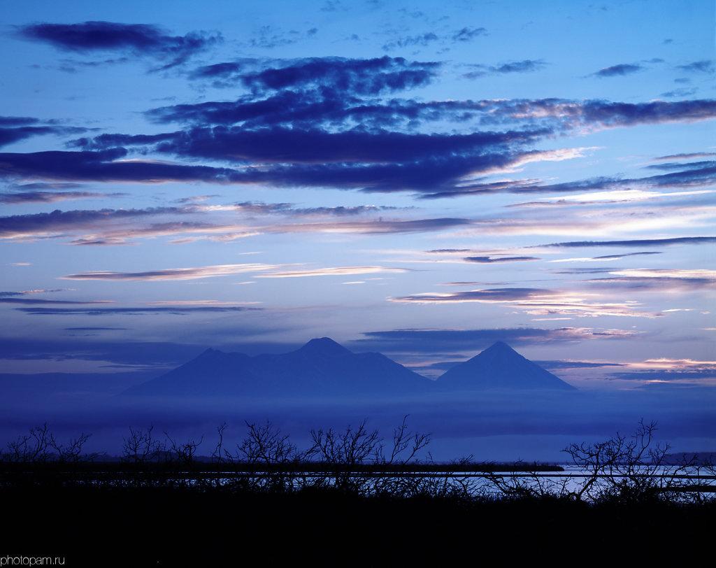 Авачинско-Корякская группа вулканов